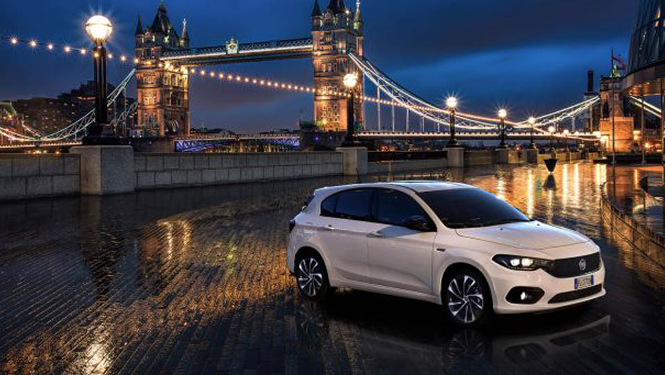 Fiat Tipo: Functionality, Simplicity and Personality Turns Thirty